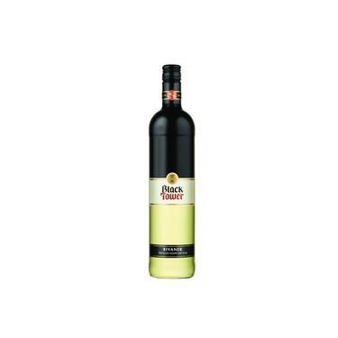 Vinho Alemão Black Tower Rivaner Branco 750ml