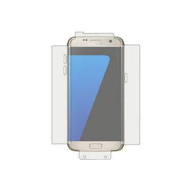Pelicula HPrime Kit com Capa Samsung Galaxy S7 Edge Curves Plus (Acompanha Capa Protetora)