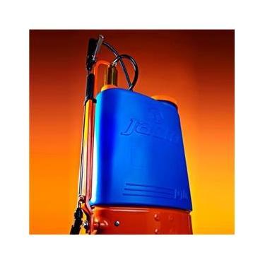 Pulverizador Costal Manual Jacto Pjh 20 Litros