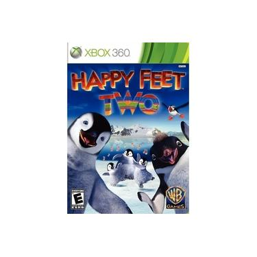 Happy Feet Two - Xbox 360 Mídia Física