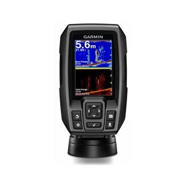 Imagem de Sonar Garmin Striker 4 com GPS