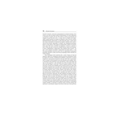 Religião - Conceitos-chave Em Filosofia - Sweetman, Brendan - 9788565848268