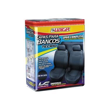Capa Int Banco Tecido Luxcar 7242