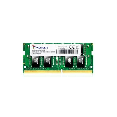 Memória Ram para Notebook 4GB DDR4 ADATA - Barato