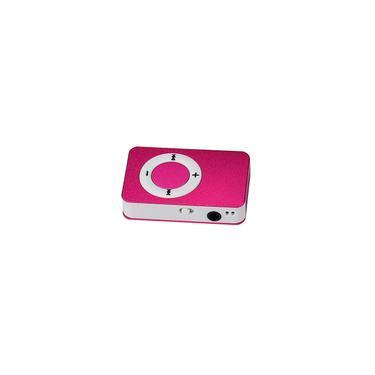 Metal Mini Clip MP3 Player Sport Digital Music Support tf Card MP3 USB 2.0