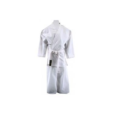 Kimono Shogum Judô/karatê Adulto Branco