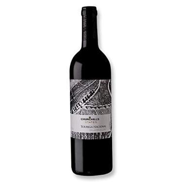 Vinho Churchills Estate Touriga Nacional 2014 750ml