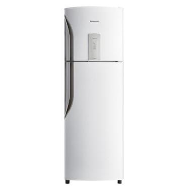 Imagem de Refrigerador Panasonic Bt40 387L 2 Portas Branco Frost Free 127V Nr-Bt