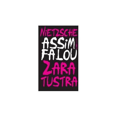 Assim Falou Zaratustra - Capa Comum - 9788525432124