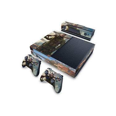 Skin Adesivo para Xbox One Fat - Sniper Elite 4