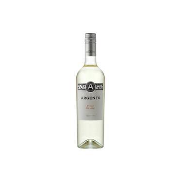 Vinho Branco Argento Pinot Grigio 750Ml