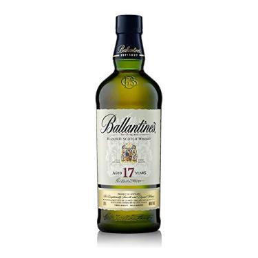 Whisky Ballantines 17 anos, 750 ml