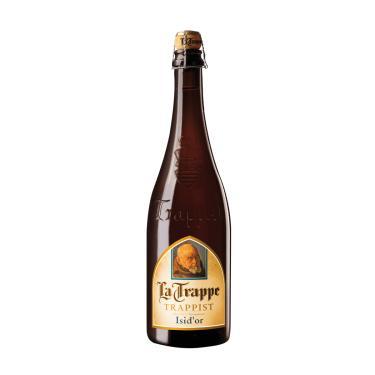 Cerveja La Trappe Isid'or 750Ml