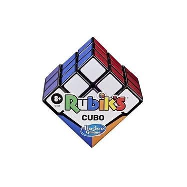 Imagem de Cubo Mágico Rubiks 3x3 F0488