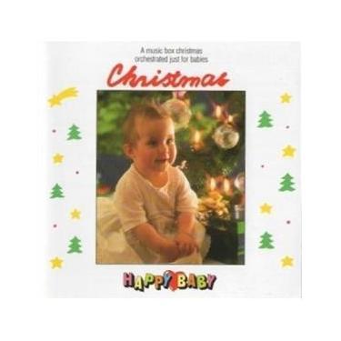 Imagem de Happy Baby Christmas - CD Infantil