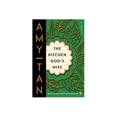 The Kitchen God's Wife - Amy Tan - 9780143038108