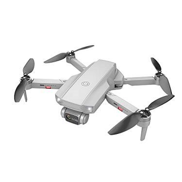 Imagem de Drone GPS dobrável, equipado com câmeras duplas 6k Hd, Drone profissional 5g Fpv Pk L900, motor sem escova, fotografia aérea anti-vibração, retorno automático, transmissão em tempo real