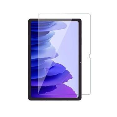 """Película De Vidro Temperado para Tablet Galaxy Tab A7 T500 T505 10.4"""""""