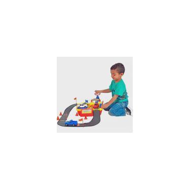 Imagem de Lava Jato - Acqua Rápido Infantil - Homeplay - Xplast