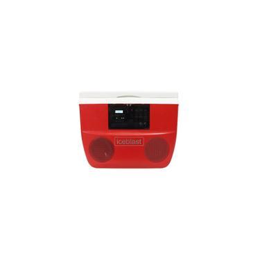 Imagem de Caixa Térmica Blg Iceblast Com Speaker Usb Player