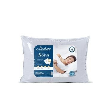 Imagem de Travesseiro Royal 50cm x 70cm 100% Algodão Altenburg
