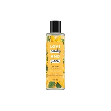 Shampoo Love Beauty And Planet Hope And Repair 300ml