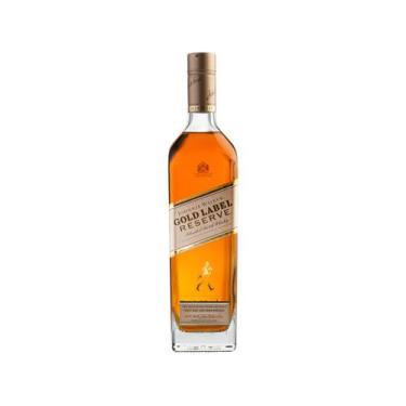 Whisky Johnnie Walker Escocês Reserve - Gold Label 750ml