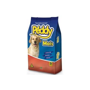Ração Para Cachorro Peddy Mais 15kg