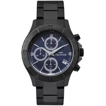 5b325b0141e Relógio Feminino Technos Analógico JS15FL 4A - Preto