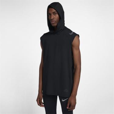 Camiseta Regata Nike Element Masculina 0ecbd41b1c8