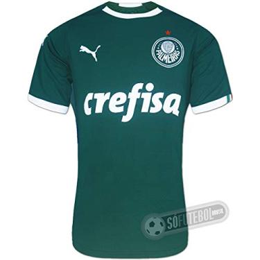 807cdeebc3b9b Camisa Palmeiras - Modelo I