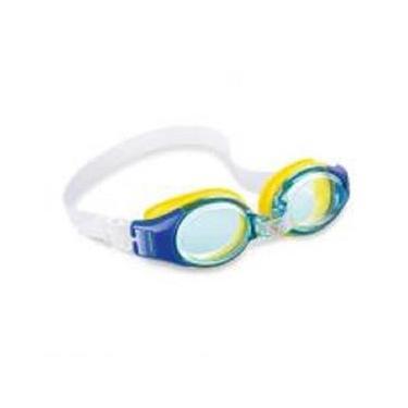 Oculos Para Natação Play Junior Azul Intex