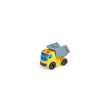 Imagem de Construck - Caminhão Fricção - Basculante - Acende Faróis - 6551 - Xplast