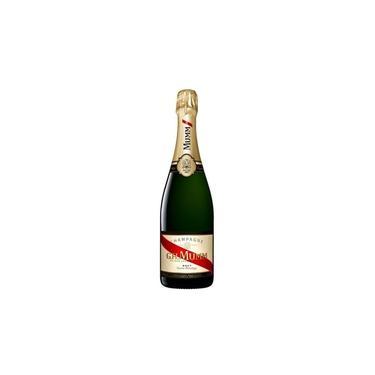 G.H. Mumm Cordon Rouge Champagne Brut Francês - 750ml
