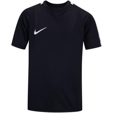 Camiseta Nike Dri-fit Academy Top - Juvenil Nike Unissex