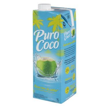 Água de Coco Puro Coco Maguary 1 litro