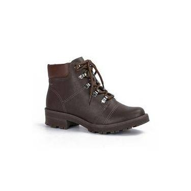 db347a31a Bota Dakota G0291 Coturno Cano Curto Work Boot Cafe
