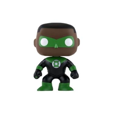 Imagem de Funko Pop Dc Green Lanterna Verde John Stewart 180