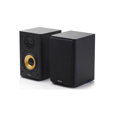 Caixa de Som 2.0 Edifier R1000T4 - 24W RMS - Bivolt - Preto