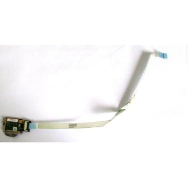 Placa De Leitor Biometrico Notebook HP 6042b0134201 (semi novo)