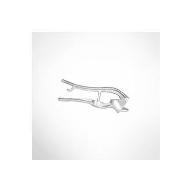 Espremedor de alho Mba 05 Utilidades - Extrator/Abridor/Espremedor/Descamador/Quebra nozes