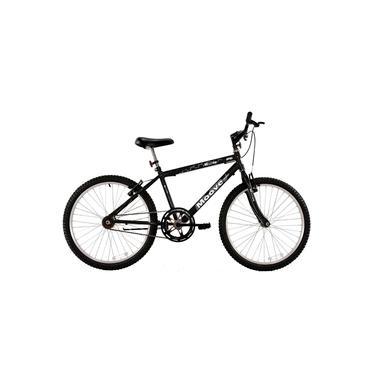 Imagem de Bicicleta Aro 26 Masculina Adulto Sem Marcha Preta