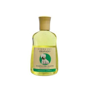 Shampoo Filhote - 250ml - Granado