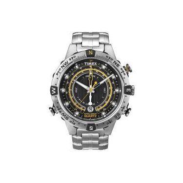 Relógio de Pulso Timex Bússola   Joalheria   Comparar preço de ... 7c79818610