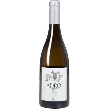 Vinho Branco Português Reserva Adro Da Sé - Dão,  750 Ml