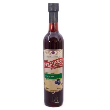 Licor De Jabuticaba Paratiense - 500 Ml