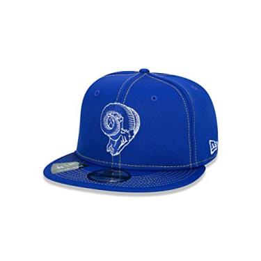 Bone 950 Los Angeles Rams NFL Aba Reta Royal New Era