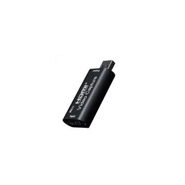 1080P hdmi USB 2.0 Placa de captura de vªdeo Streaming Recorder Game Video Live