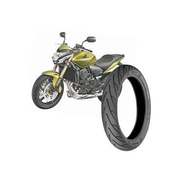Pneu Moto Hornet Technic Aro 17 120/70-17 58v Dianteiro Stroker