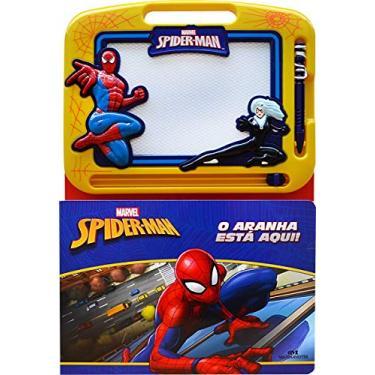 Spider-Man: O Aranha Está Aqui - Melbooks (ed.) - 9788506070437